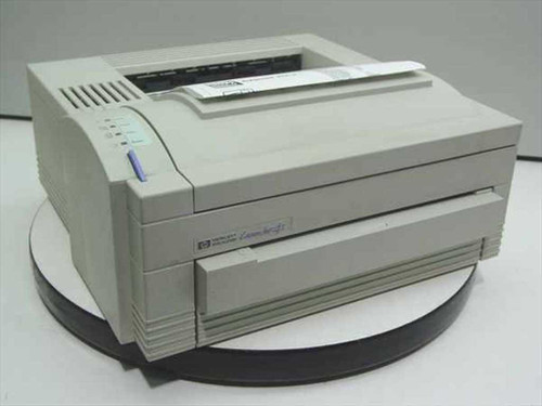 hp c2003a laserjet 4l printer recycledgoods com rh recycledgoods com HP LaserJet 4L Printer Cables HP LaserJet 4L Printer Cables