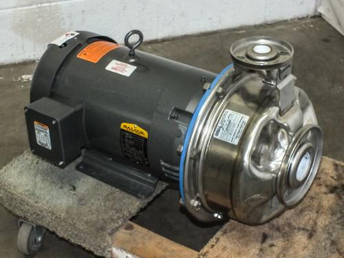 Goulds Pumps 11ash1m5c9 Ssh Series Water Pump 15hp 230 460