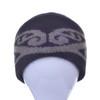 McDonald - Possum & Merino NZ Koru Design Hat