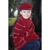 Cosy Kiwi Merino - Possum Gatsby Hat