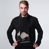 Possumdown Merino - Possum Kiwi Scarf