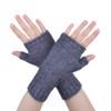 McDonald - Possum & Merino Short Plain Glovelet