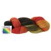 Merino - Possum 6 Ply /Ultra Fine 8 Ply Painted Yarn - Autumn Shades
