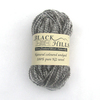 Black Hills Natural Coloured Undyed 14 Ply Boucle Wool