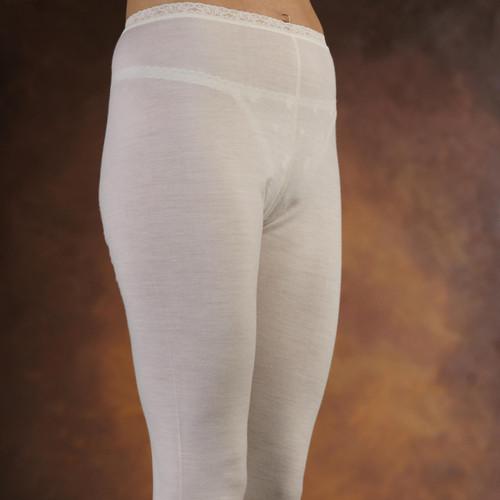 Supreme Merino Wool Ladies Leggings
