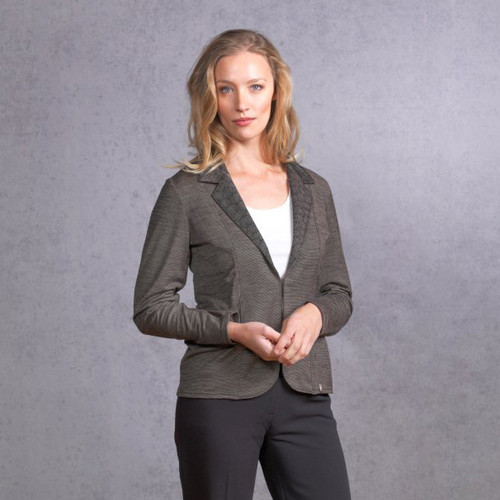 Noble Wilde Merino Jacket