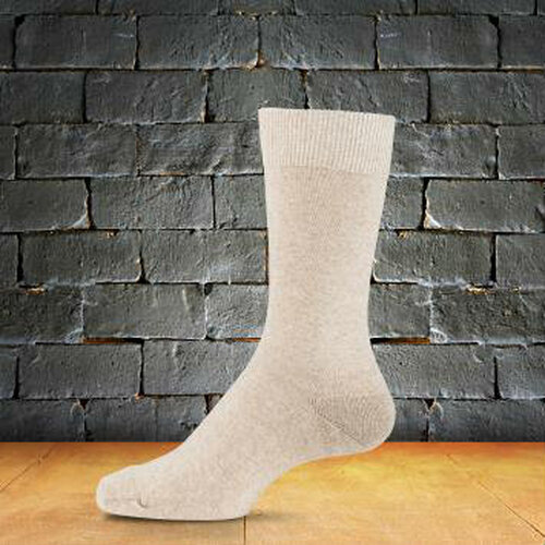 Norsewear Possum - Merino Fine Plain Socks