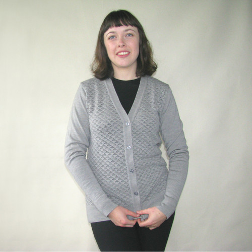 Country Laine - Cardigan