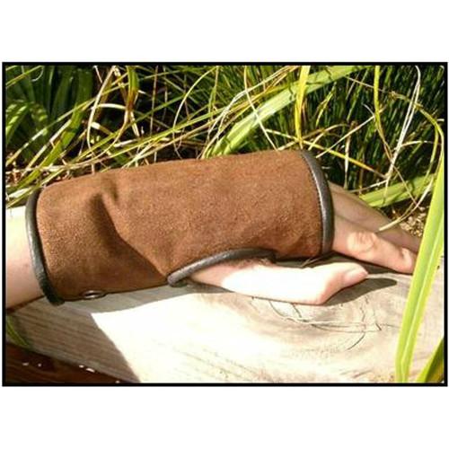 Possum Pam- Fingerless Gloves