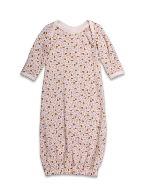 Little Periam - Sleeping Gown : Floral Print