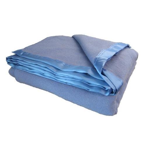 Wonderwool Pure Wool Queen Blanket