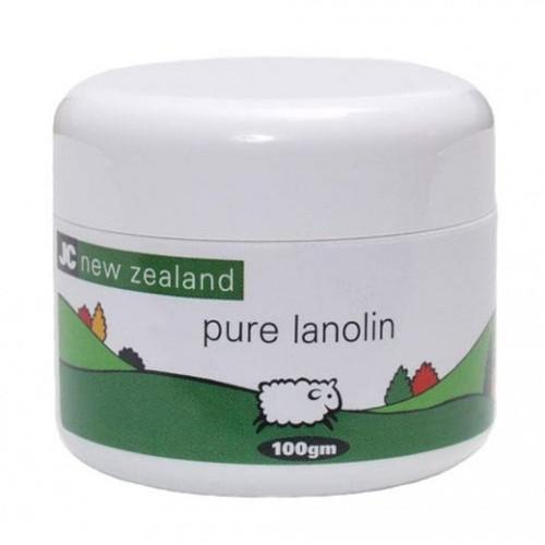 J C Pure Lanolin