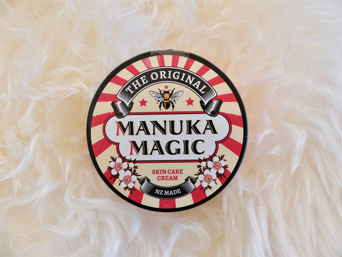 The Honey Collection - Manuka Magic Skin Cream