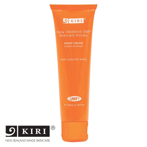 Kiri Manuka Honey Hand Cream