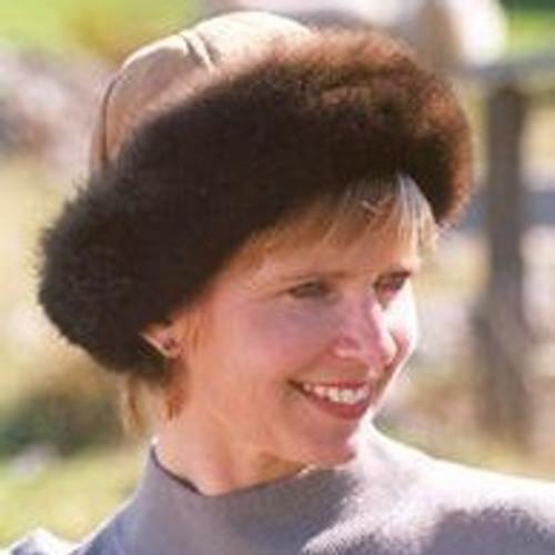 Four Peaks - 'Classic' Panelled Lambskin and Possum Fur Hat