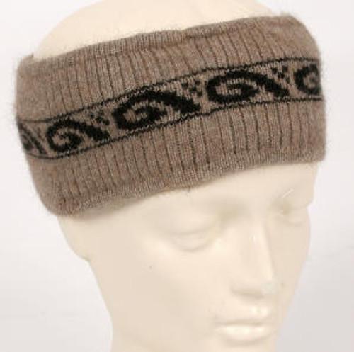 Lothlorian Merino Possum Headband