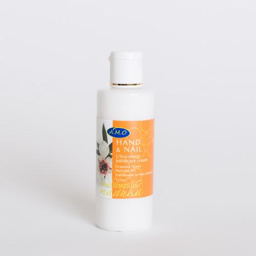 A.M.O. Manuka Hand & Nail Cream