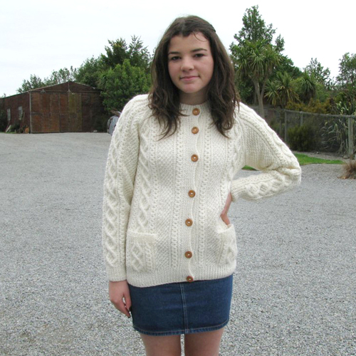 The Tin Shed Hand Knits