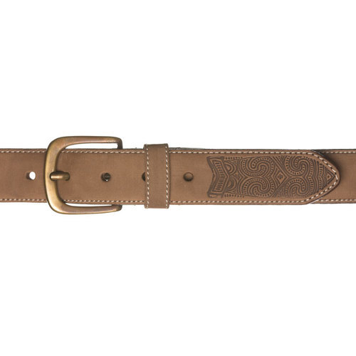 Leather Belts & Bags