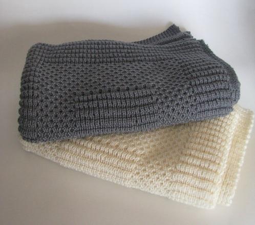 Baby Blankets, Shawls & Sheepskins