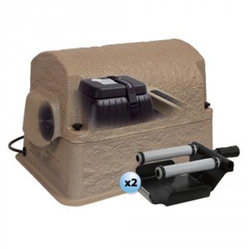 Airmax Silent Air Compressor Cabinets
