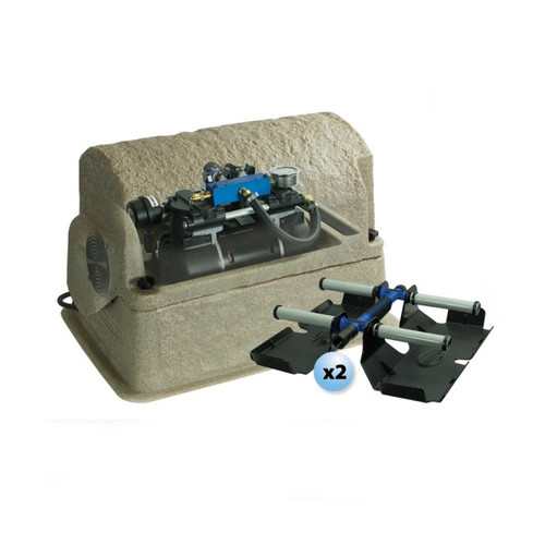 Airmax LS20 Lake Series Aeration System - up to 2-1/2 acres