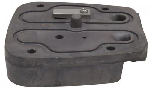 Stratus SRC Gen 2 Rocking Piston Compressor Valve Plate Assembly