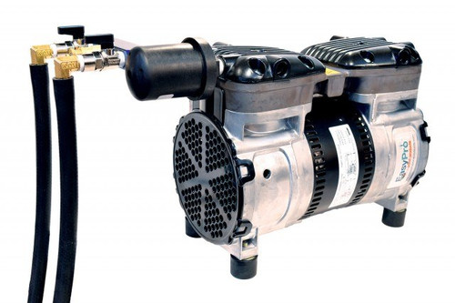 1/2 HP Stratus Gen 2 Aeration System w/ Diffuser and Tubing