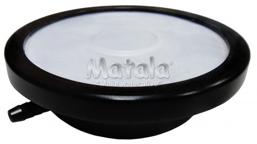 Matala Diffuser Disc with Base - 3-in.