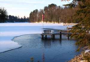 Common Uses for Kasco De-Icers