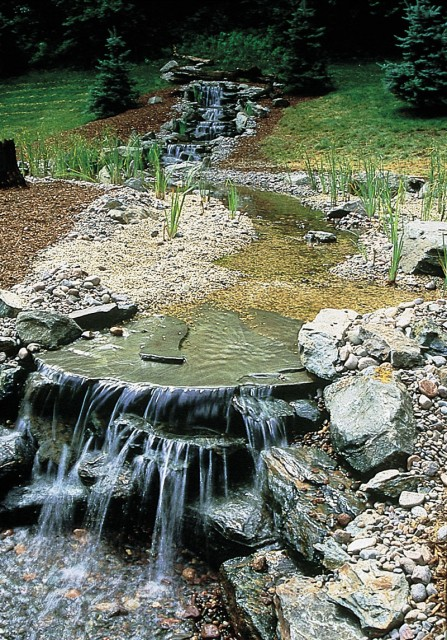 Pondless Waterfalls - 13
