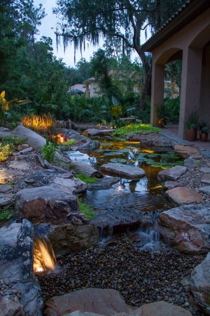 Pondless Waterfalls - 14