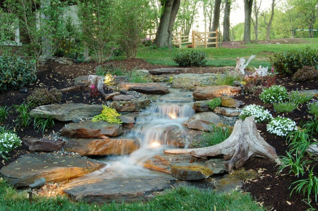 Pondless Waterfalls - 15