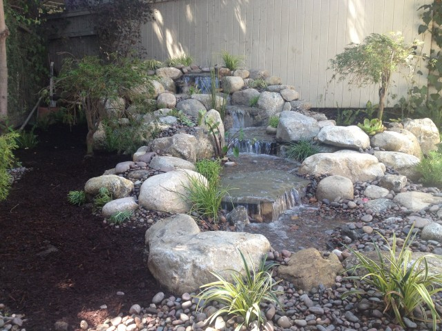 Pondless Waterfalls - 16