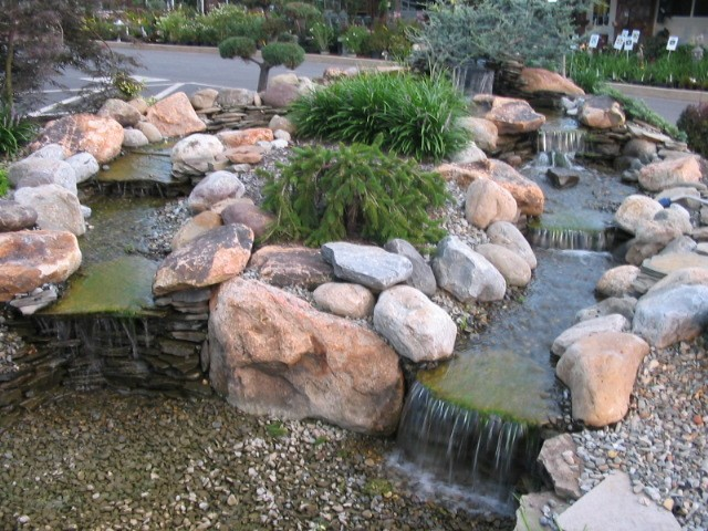 Pondless Waterfalls - 3