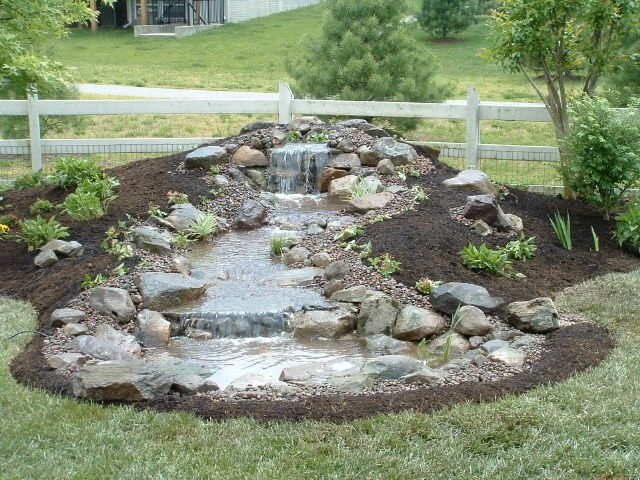 Pondless Waterfalls - 4