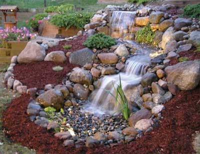 Pondless Waterfalls - 6