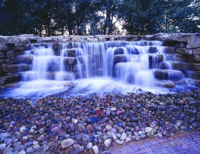 Pondless Waterfalls - 7