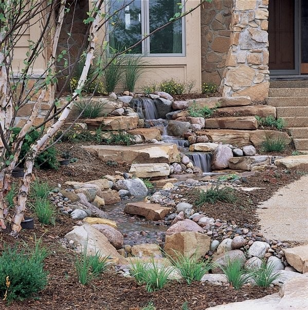 Pondless Waterfalls - 9