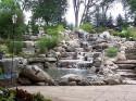 Large Pond Designs