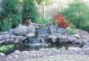 Small Ponds Designs