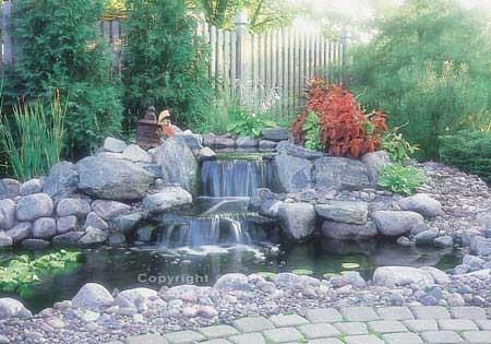 Small Ponds - 6