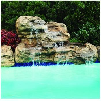Universal Rocks - Serenity Medium Falls