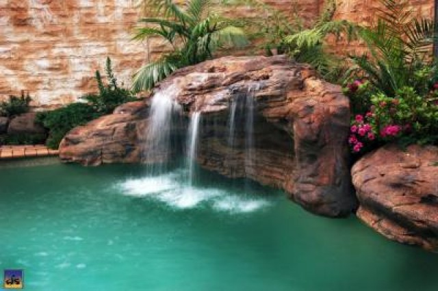 Universal Rocks - Tahitian 2