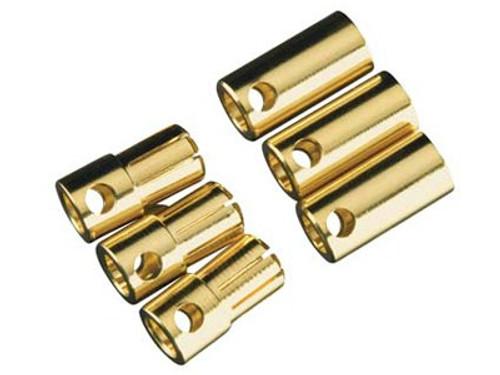 Castle Creations 6.5mm Bullet Set