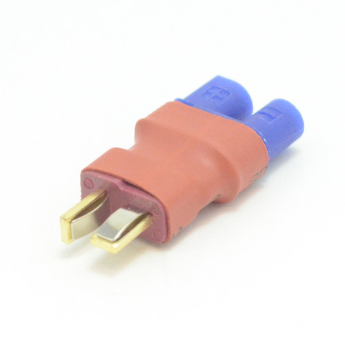EC3 Female to T Plug Male Conversion Connector