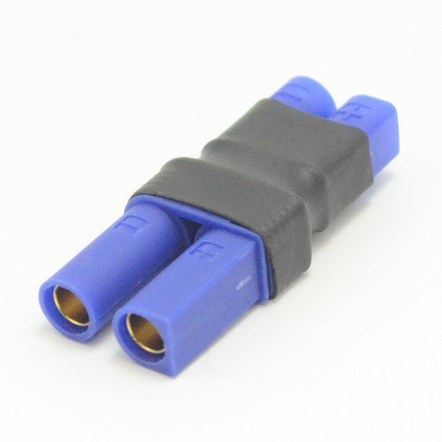 EC3 Male to EC5 Female Conversion Connector
