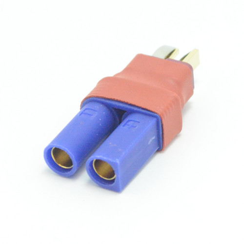 EC5 Female to T Plug Male Conversion Connector