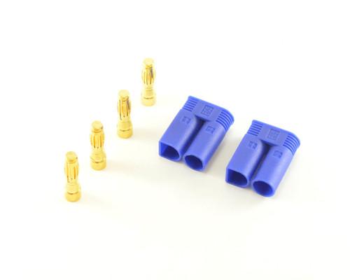 Male EC5 Connectors (2)