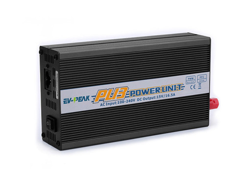 EV-Peak PU3 Power Supply 250 W 16.5 Amp